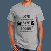 Love-Save-Rescue
