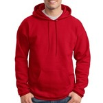 Ultimate Cotton® Pullover Hooded Sweatshirt